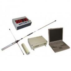 Автоматизированная система контроля радиационной обстановки (АСКРО) «Атлант-Р»