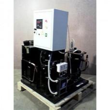 Агрегат поддержания давления в резервуаре изотермическом стационарном АПД 8,0...50,0