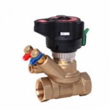 Автоматический балансировочный клапан ASV-P, ASV-PV, ASV-PV Plus