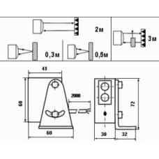 Бесконтактные выключатели, БВФ-633