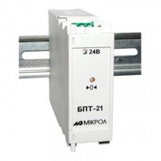 Блок преобразования БПТ-21