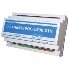Блок защиты АЛЬБАТРОС-1500 DIN