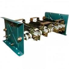 Блоки резисторов серии ЯС