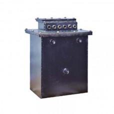 Блоки резисторов БРВ-1М-01...БРВ-1М-07