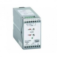 Индикаторы аналогового (барграфического) отображения сигнала, БУ