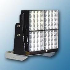 Светодиодные буферные фонари локомотива ЛПБ-02