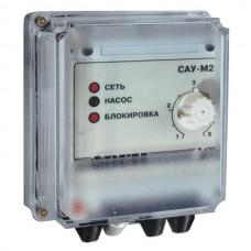 Прибор для автоматического регулирования уровня жидкостей ОВЕН САУ-М2