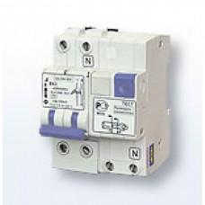 Автоматические выключатели дифференциального тока DA29