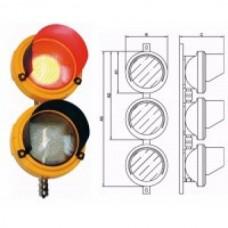 Взрывозащищённые светофоры серии EVT-S