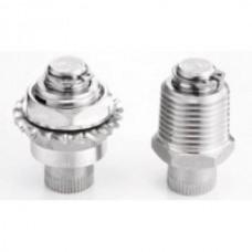 Дренажные и вентиляционные клапаны серии V