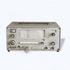 Генератор сигналов высокочастотный Г4-116