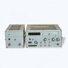 Генератор сигналов высокочастотный Г4-128