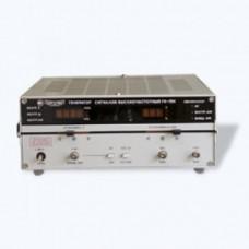 Генератор сигналов высокочастотный Г4-154
