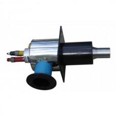 Высокоскоростные газовые горелки ГТС (ГТС-20, ГТС-40, ГТС-60, ГТС-90)