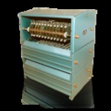 Блоки резисторов типа ЯС-123, ЯС-133, ЯС-134