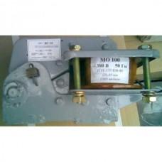 Тормозные электромагниты МО-100Б, МО-200Б