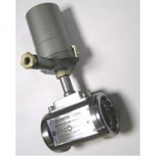 Датчик расхода жидкости ультразвуковой Dymetic - 1204