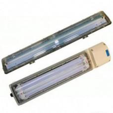 Взрывозащищенные светильники (пластиковые) ВЭЛ51-ПАК