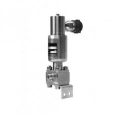 Электромагнитный клапан КЭО 03/250/050/121 с ЭВ 05/DC/024/1