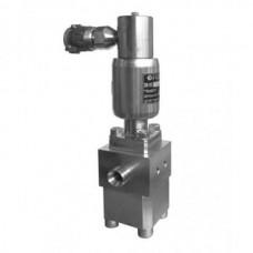 Электромагнитный клапан КЭО 10/250/050/123 с ЭВ 05/DC/024/1