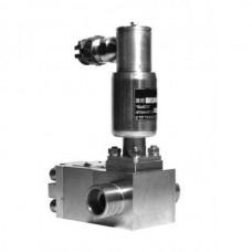 Электромагнитный клапан КЭО 15/250/050/123 с ЭВ 05/DC/024/1