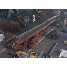 Конвейеры шахтные с шириной ленты 1000 мм 1-го и 2-го типоразмера