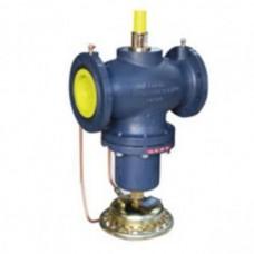 Автоматические комбинированные балансировочные клапаны
