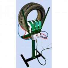 Вулканизатор (Комплекс 1)