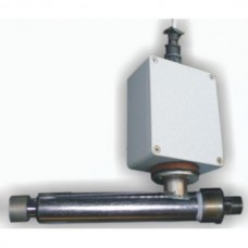 Программируемый кондуктометрический солемер типа КС-1М-2