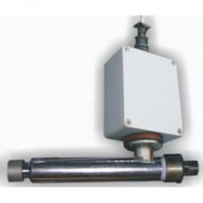 Программируемый кондуктометрический концентратомер типа КС-1М-2К