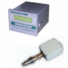 Программируемый кондуктометр -концентратомер типа КС-1М-7К