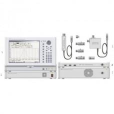 СВЧ измерительная аппаратура, Измеритель КСВН и ослаблений Р2-132