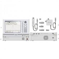 СВЧ измерительная аппаратура, Измеритель КСВН и ослаблений Р2-140