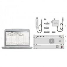 СВЧ измерительная аппаратура, Измеритель КСВН и ослаблений Р2-140 эконом