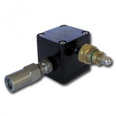 Концевой выключатель взрывозащищённый КВ-03