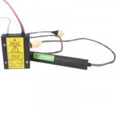 Газовый лазер ЛГН-207А