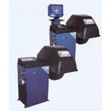 Балансировочный стенд (эл. привод) с частотным преобразователем (ЛС-1-01M)