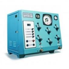 Компрессор кислородный дожимающий КД-8