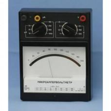 Лабораторные приборы, М2042 Микроампервольтметр