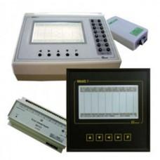 Измеритель-регистратор М660; М660.1; М660.2 (аналоги серии Н3092, Н3093, Н3095, Н3096, Н3097, Н3022К)