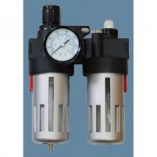 Блоки подготовки воздуха (компактные) MFRL-C4000