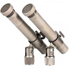 Микрофон конденсаторный Октава МК-012-01 стереопара