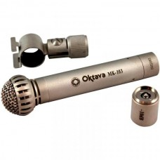 Микрофон конденсаторный Октава МК-103