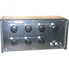 Многозначные меры электрического сопротивления постоянного тока Р3026; Р3026/1; Р3026/2