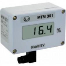 Индикатор с питанием от токовой петли МТМ-301