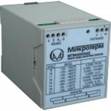 Модуль ввода сигналов МТМ-4000AIC, МТМ-4000AIC-D