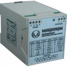 Модуль ввода МТМ-4000AIT, МТМ-4000AIT-D