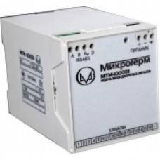 Модуль ввода МТМ-4000DI