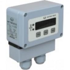 Барьер искробезопасности с цифровой индикацией МТМ-502, МТМ-502-02