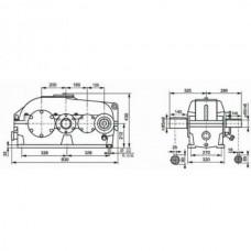 Мультипликатор МЦЗ-200